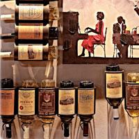 Flaše i stalci za flaše