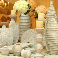 Činije, vaze i bokali